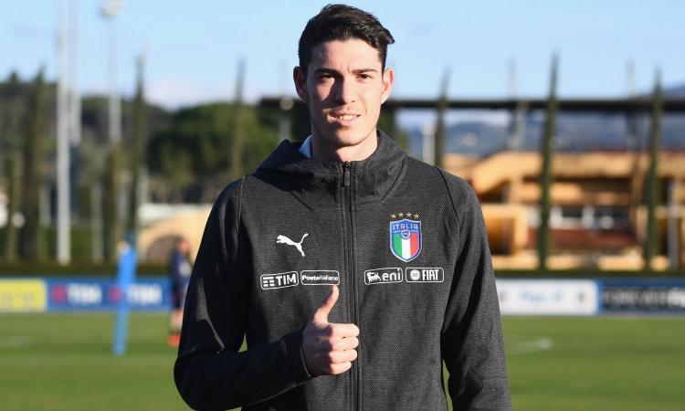 Bastoni, dopo la Nazionale l'esame Inter