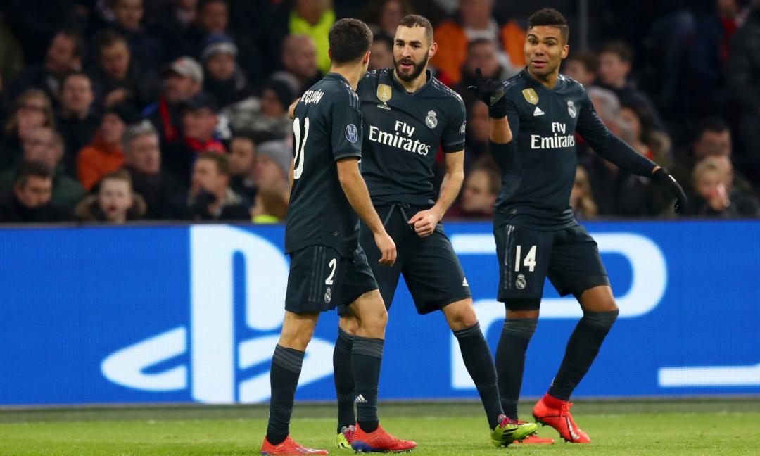 Champions, Real Madrid invincibile: come fermarlo