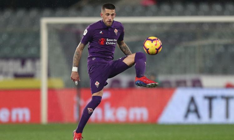 Fiorentina, Biraghi destinato a partire: Inter o Atalanta sul ragazzo