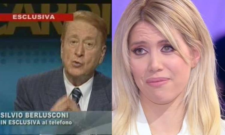 Momenti Di Gioia: da Wanda-Marotta a Berlusconi-Kakà, il calcio è reality