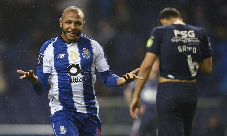 Porto, offerta per un obiettivo di Milan e Inter