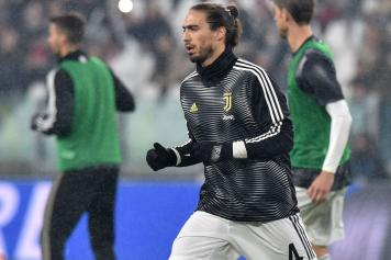 f83da97f6a1 Cagliari-Juventus probable line-ups  Kean and Caceres set for start ...