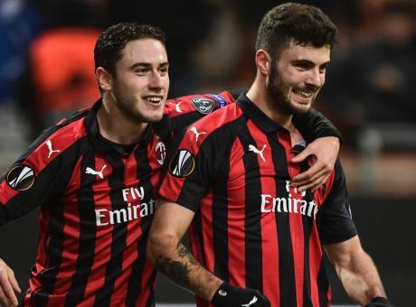 Milan, tutti pazzi per Cutrone: dal Torino all'Atalanta, spunta l'interesse del Napoli