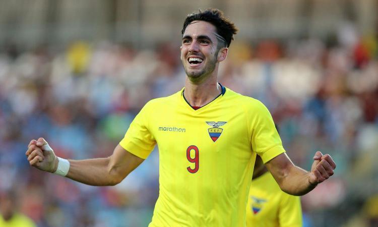 L'Ecuador vince il Sudamericano U20: Inter e Milan sul bomber Campana