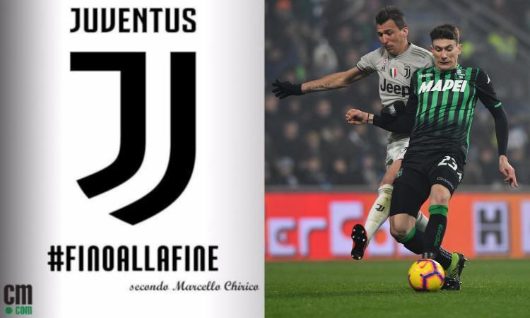 Da Ronaldo e Muntari al Sassuolo, ma gli errori arbitrali contro la Juventus?