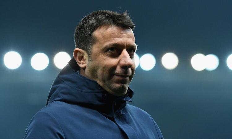 Parma, D'Aversa: 'Finalmente tre punti con una big! Vittoria meritata'