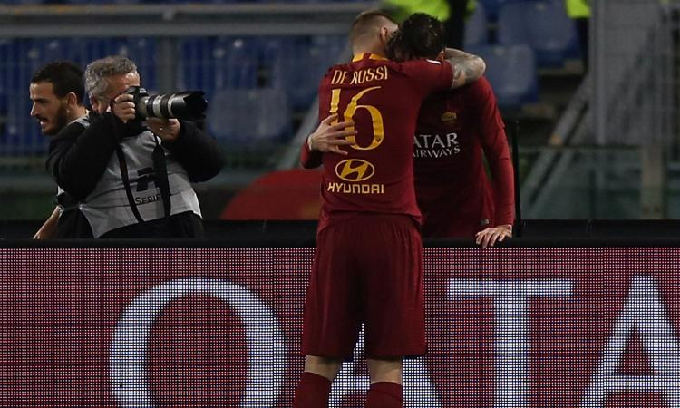 Tardelli: 'Zaniolo è più forte di me. De Rossi? Non ha venduto la proprio anima'