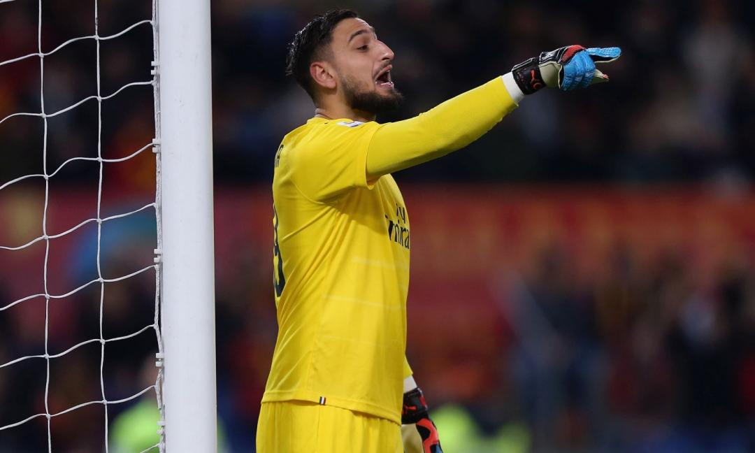 Il Milan pareggia contro Roma, arbitro e RAI...