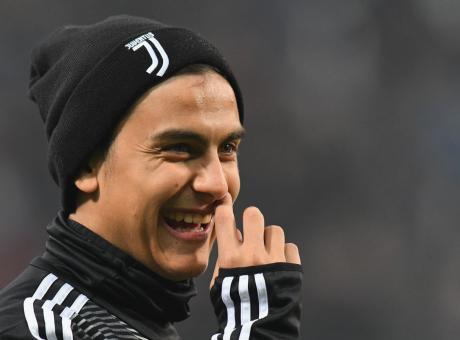 Dybala: 'Un giorno sei il migliore, quello dopo inutile. Ronaldo? Non ci credevamo'