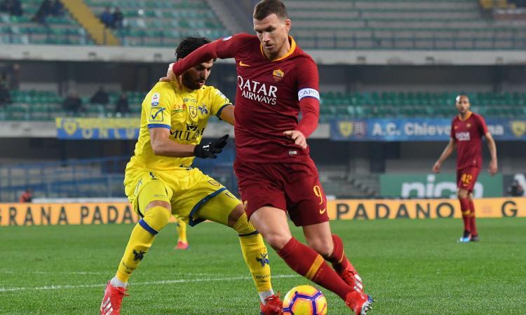 Fifa 19: Sirigu, Dzeko e Pogba nella squadra della settimana