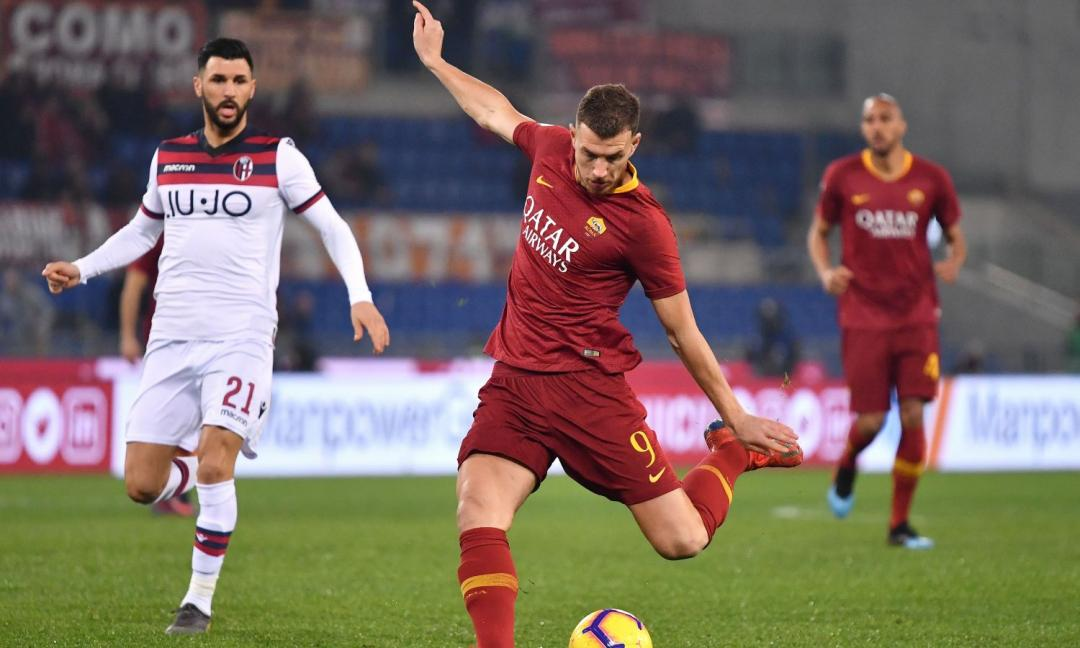 Dzeko all'Inter? Ma che vada!