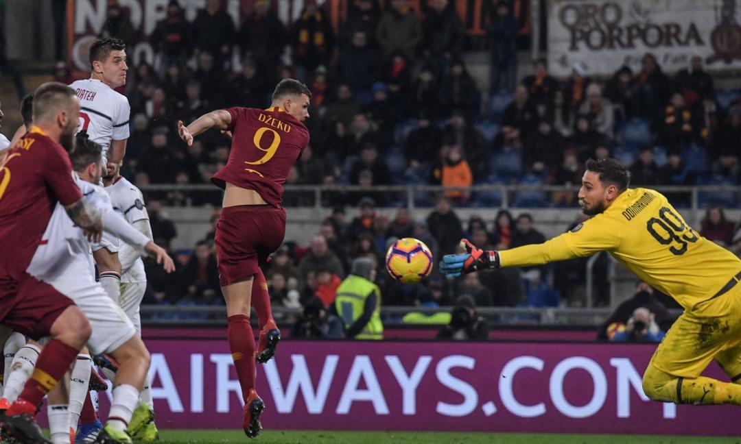 Roma-Milan: analisi di un match fondamentale per entrambe