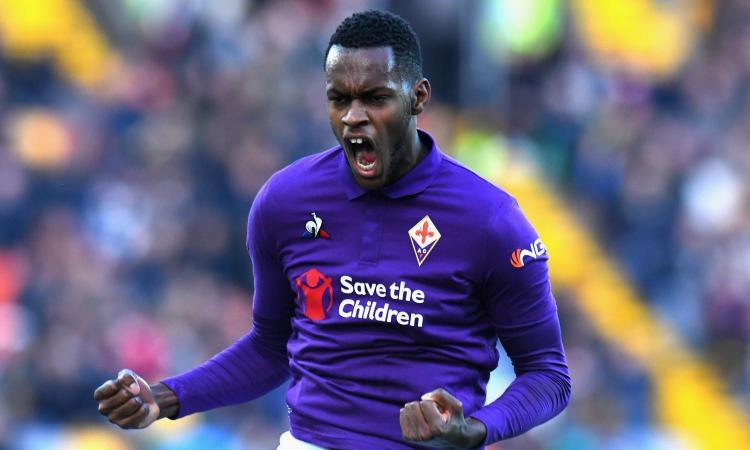 Fiorentina, futuro incerto per Mirallas ed Edimilson