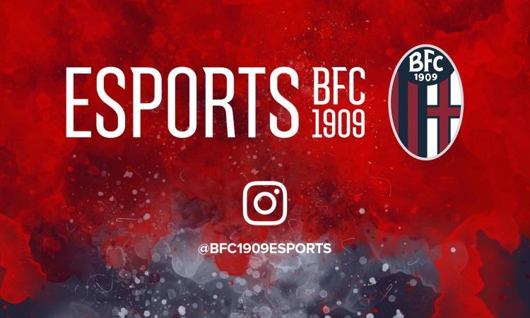 Il Bologna entra negli eSports: presentato il team ufficiale