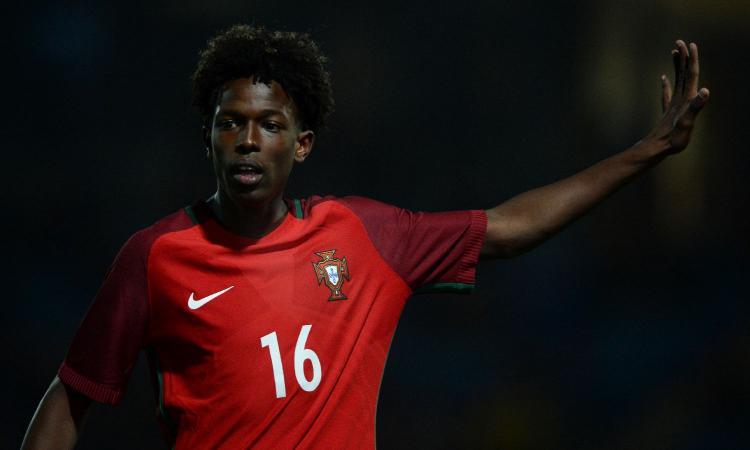 Barcellona, occhi puntati sul giovane talento dello Sporting Lisbona