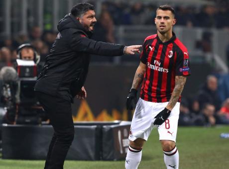 Milan: un esterno può tornare in Spagna