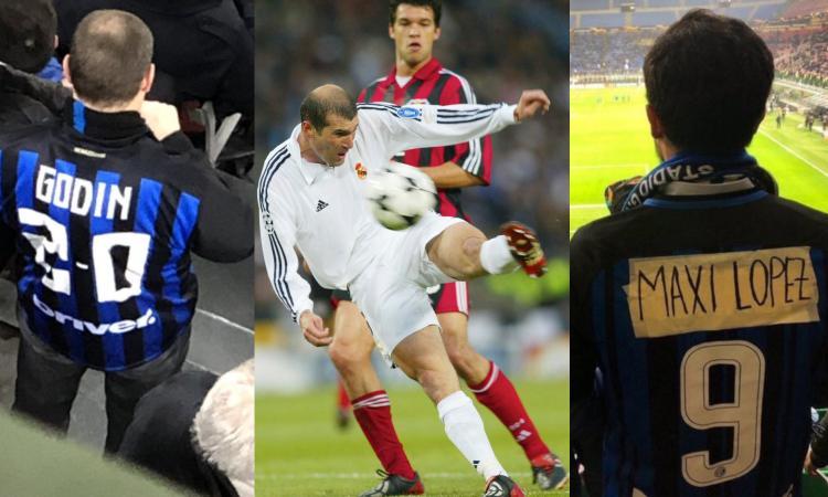 Intermania: Ranocchia alla Zidane, Godin già idolo di San Siro e Icardi...