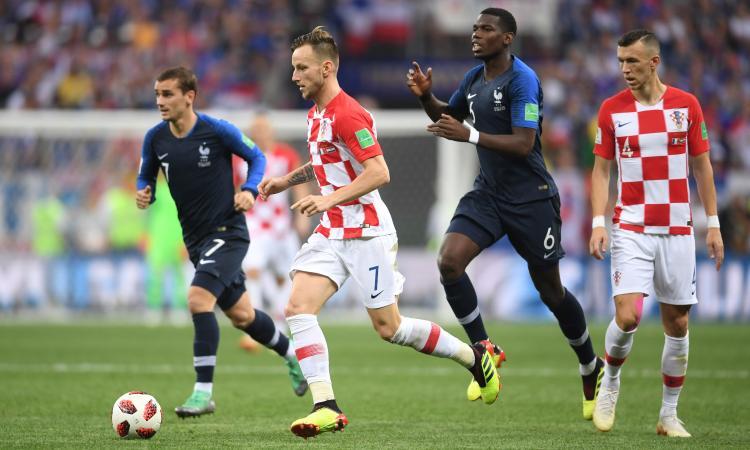 Rakitic ha scelto l'Inter, incontro con il Barcellona: accordo vicino, le cifre