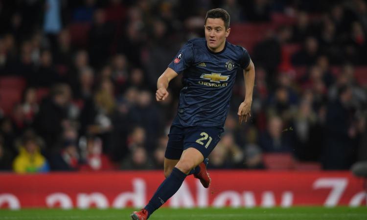 PSG: a un passo da un centrocampista del Manchester United