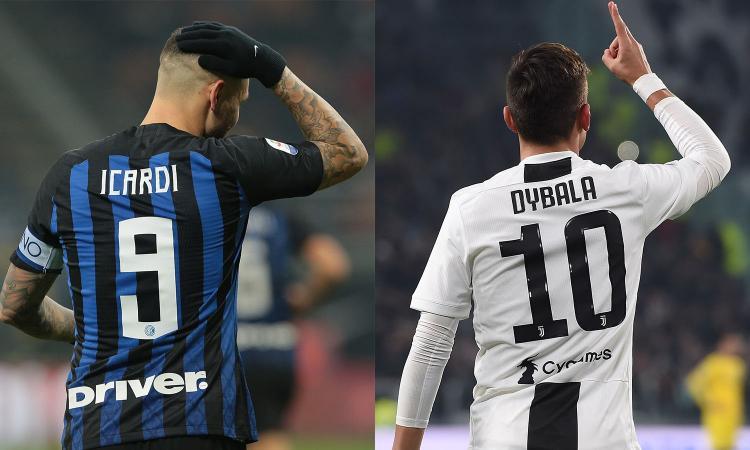 Retroscena Icardi-Dybala: cosa è successo tra Inter e Juve