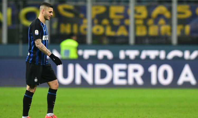 Questa Inter non merita la Champions