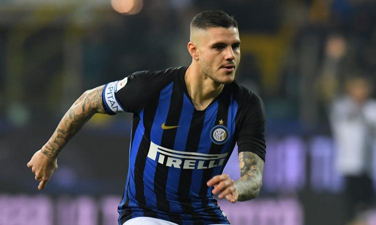 Inter, addio Icardi? Ecco la favorita per i bookmakers