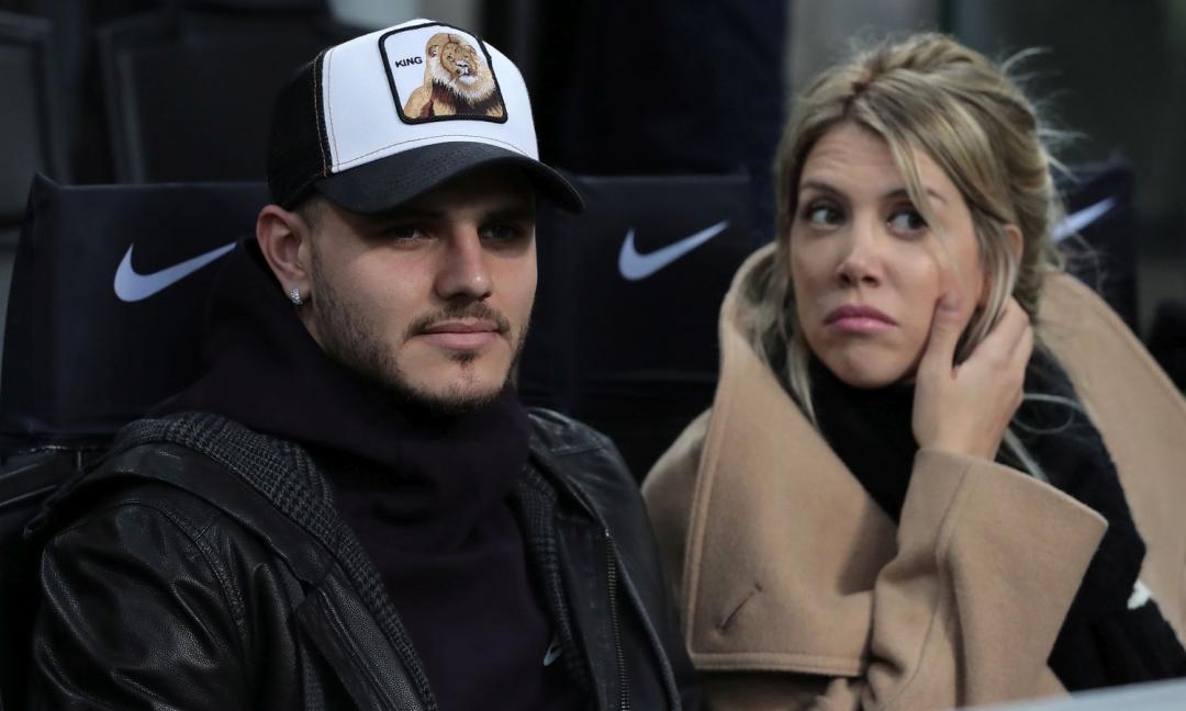 Smettete di fare i romantici: Icardi ha umiliato l'Inter
