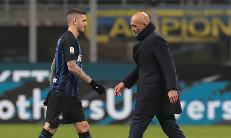 Intermania: Spalletti si sta facendo licenziare per il bene della squadra