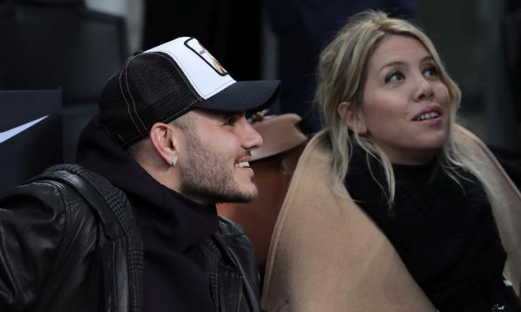Icardi-Juve, spunta una nuovo agente per favorire il disgelo tra Marotta e Paratci