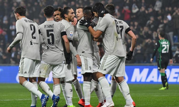 Sassuolo - JUVENTUS 1-0 SENZA PAROLE. - YouTube |Sassuolo- Juventus
