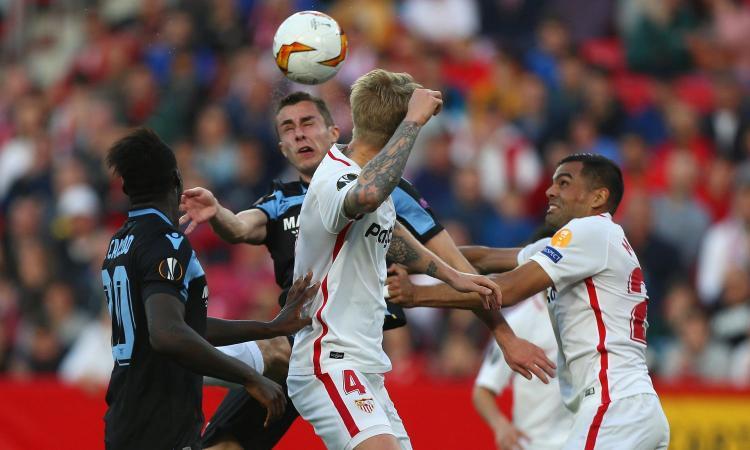 Lazio, UFFICIALE: inchiesta Uefa per comportamento razzista