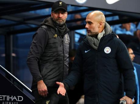 Klopp: 'Guardiola miglior allenatore al mondo' VIDEO