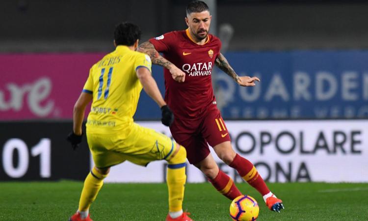 L'Inter fa la spesa a Roma: non solo Dzeko, puntato Kolarov