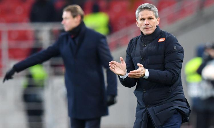 Rapid Vienna, Kuhbauer: 'Inter senza Icardi? Allora siamo noi i favoriti!'