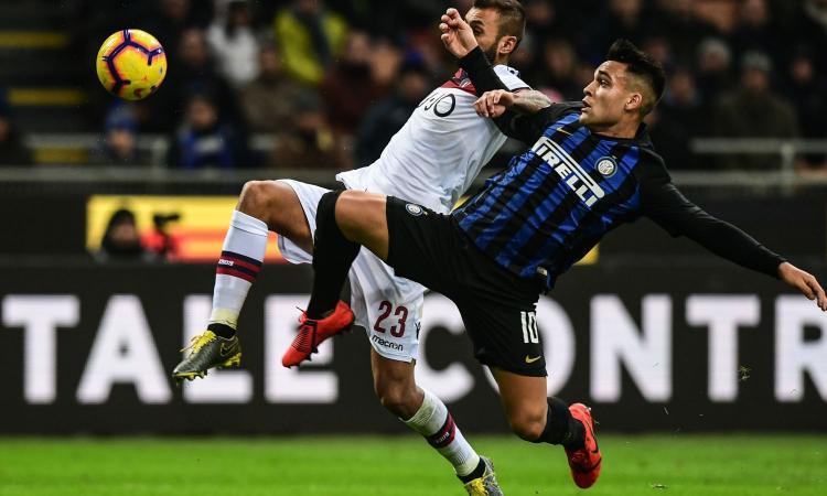 Inter, l'ex Bergomi: 'Icardi non è più lui. Lautaro? Non ho visto granché'