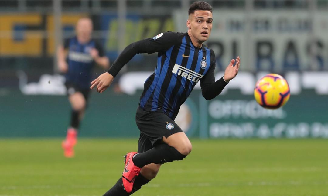 """Se """"Lautaro è meglio di Icardi"""" ma l'Inter è sempre quella.."""