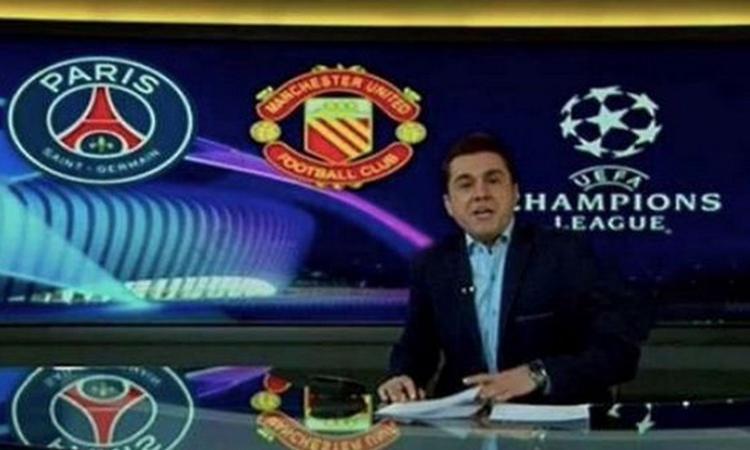 Manchester Utd, l'Iran cancella il diavolo rosso sullo stemma FOTO