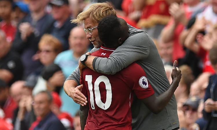 Premier: Pogba lancia lo United, è 4°. Tris del Liverpool, vince anche l'Arsenal