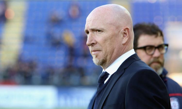 Dg Cagliari: 'Maran, ora bisogna invertire la rotta'