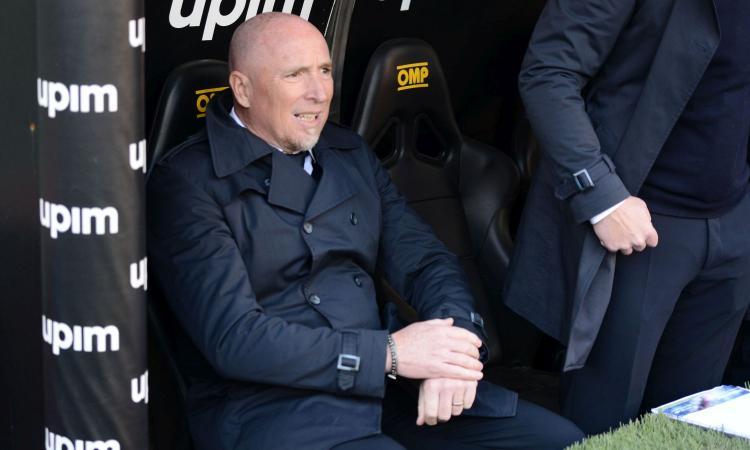 Cagliari, Maran: 'Fiorentina? Dovremo giocare come contro l'Inter'