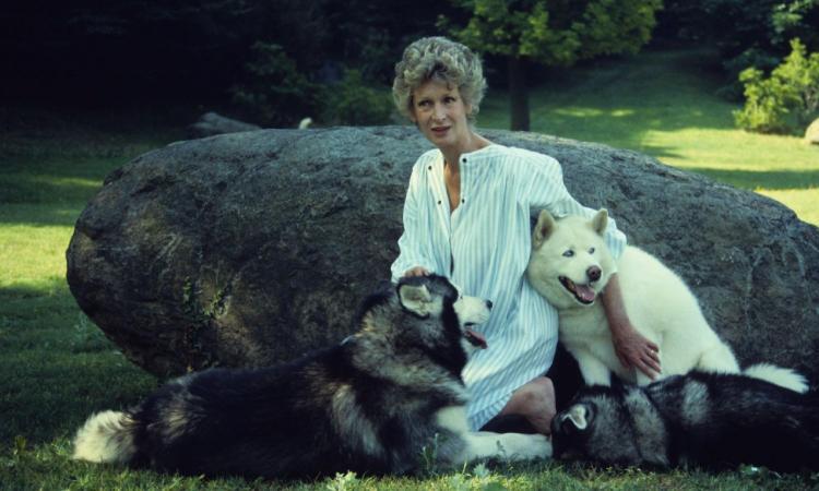 Addio a Donna Marella, la Musa silenziosa dell'Avvocato