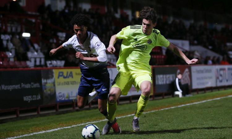 Milan e Juve, sfida al City per il giovane Marin