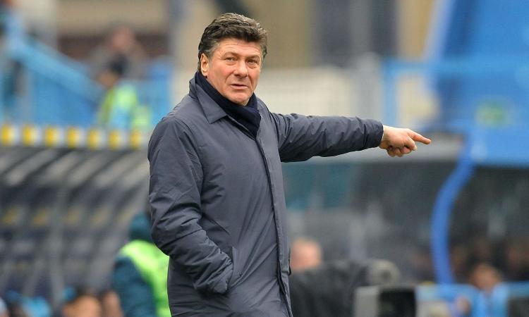 Torino, Mazzarri graziato: sarà in panchina contro il Genoa