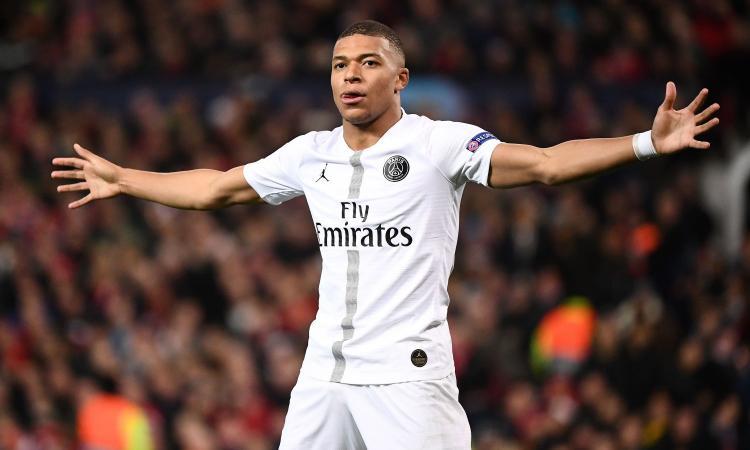 PSG, un parente di Mbappé: 'Un giorno andrà al Real Madrid'