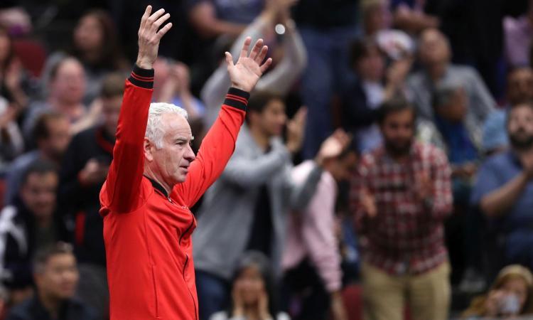 McEnroe, la leggenda ribelle compie 60 anni: nel tennis nessuno come lui
