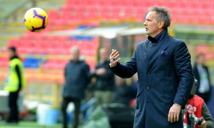 Il Bologna rompe due tabù: il Dall'Ara e i gol di Soriano. Così Mihajlovic si salva