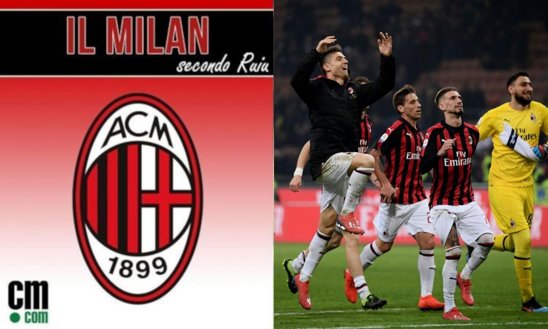 Milan, serve qualcos'altro!