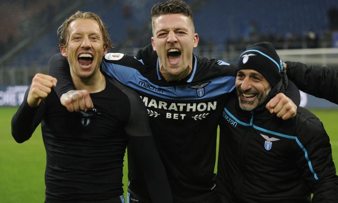 Coppa Italia, chi sono le semifinaliste?