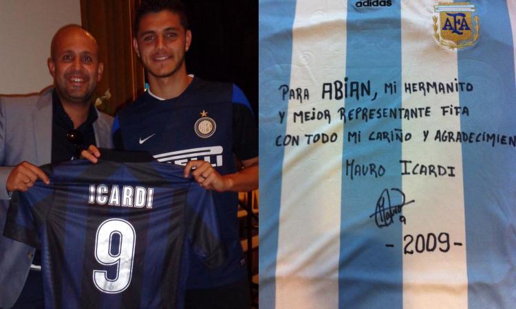 Icardi, l'ex agente a CM: 'Il peggio verrà presto! Inter stanca, avvisati i top club'