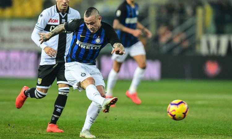 Parma-Inter, fermati e arrestati due tifosi: erano allo stadio nonostante il Daspo